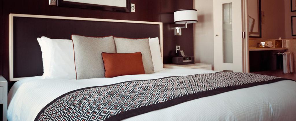 forniture per alberghi e b&b
